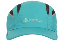 Odlo Cap MESH LIGHT capri breeze/black